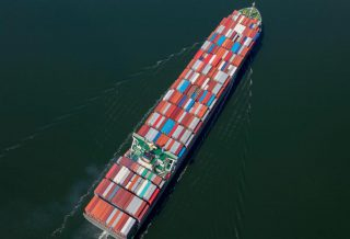 Surge in Shipping Risk Coverage Widens NordLB's Loss