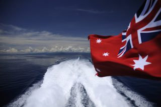 ITF Slams Australia's Coastal Shipping Reform Plan