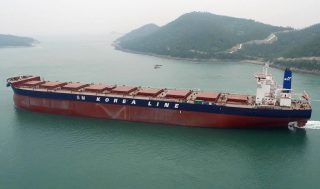 SM Group Tied to Korea Ship Finance Takeover