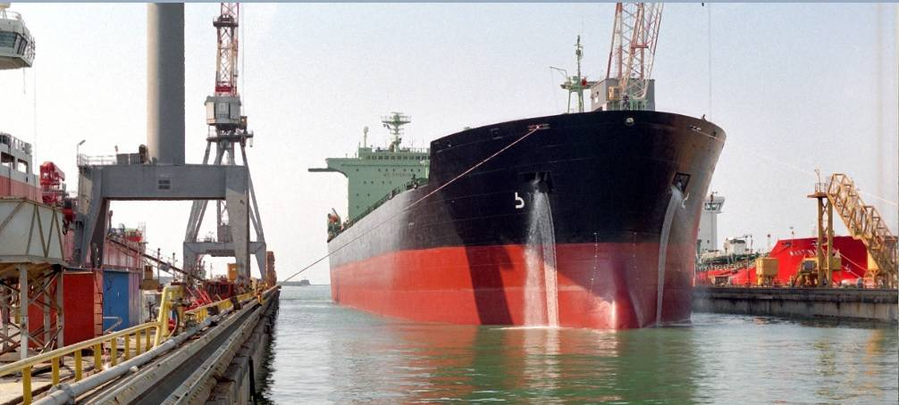 Scorpio Bulkers Inc. Trims First Quarter Losses on Improved Dry Bulk Market