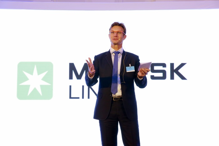 Maersk Line to offer standalone direct service to and from North Europe out of Pipavav