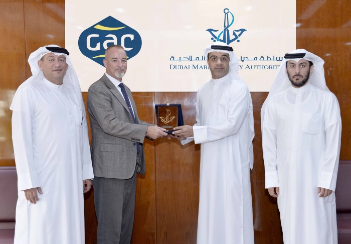 DMCA & GAC Group discuss growth prospects for maritime freight & Logistics services