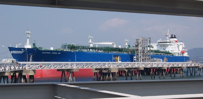 Hadjipateras Optimistic On Future LPG Shipping's Prospects as More Cargoes are Exported