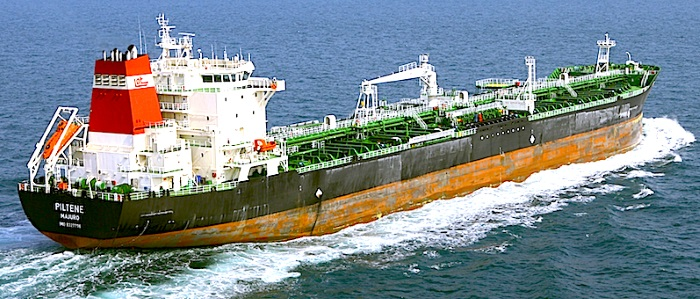 """LSC Shipmanagement"" adds ""Elandra Falcon"" – the 25th tanker to the fleet under its technical management"