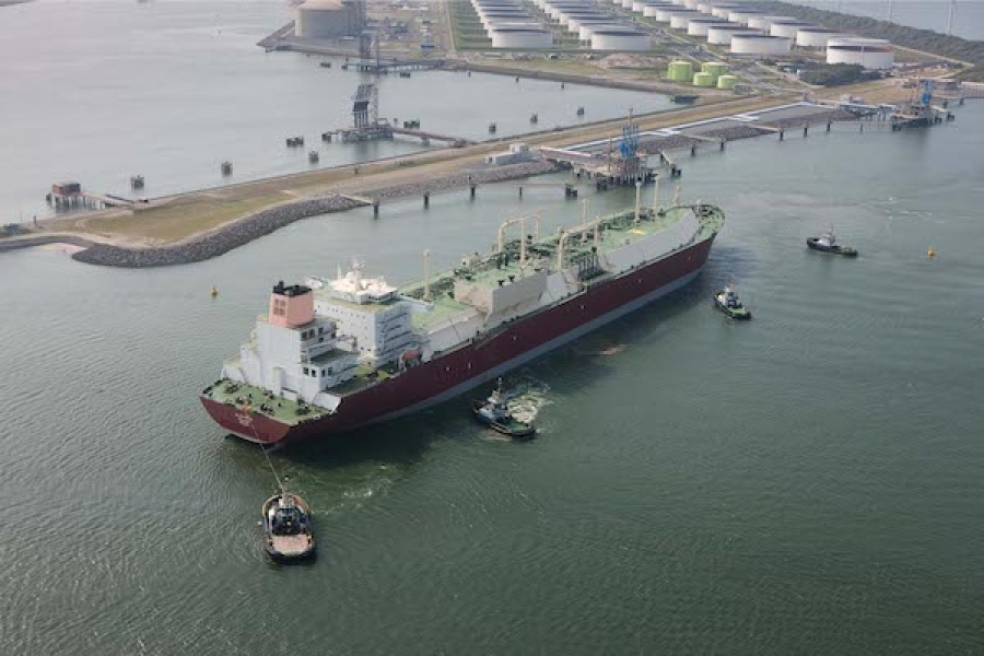 Qatargas inks five-year LNG supply deal with Shell