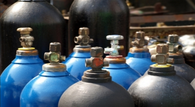 Calibration gas shipped within 24-hours: FastCalGas sets the bar