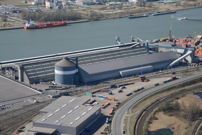 Euroports reinforces European market position with multi-million investment