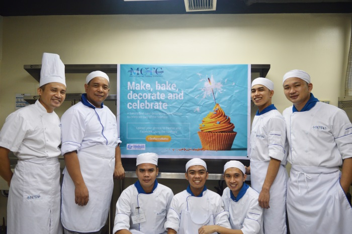 Marine Catering Trainees Join Ship Owners And Managers Globally In Celebrating Day Of The Seafarer