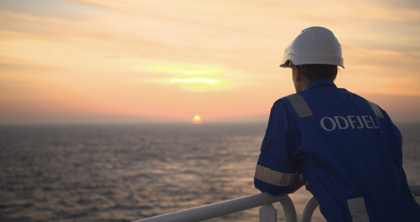 Odfjell Welcomes New Salary Scheme For Norwegian Seafarers