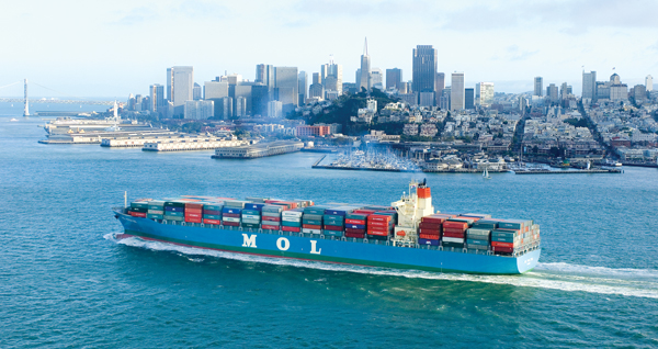 Japanese Carriers Confirm Merger Date: Notice of Establishment Schedule for Container Shipping Business Integration