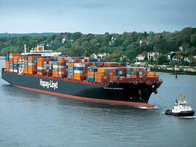Hapag-Lloyd launches notes offering of 300 million euros:Proceeds will be used for the early redemption of existing bond