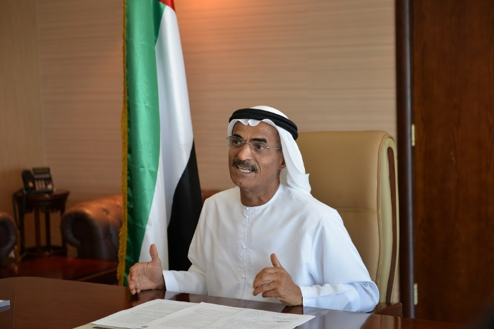 UAE competes 11 countries in bid for Category B membership in International Maritime Organization's Executive Council