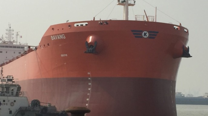 Klaveness awarded 1 million metric ton sulphur CoA