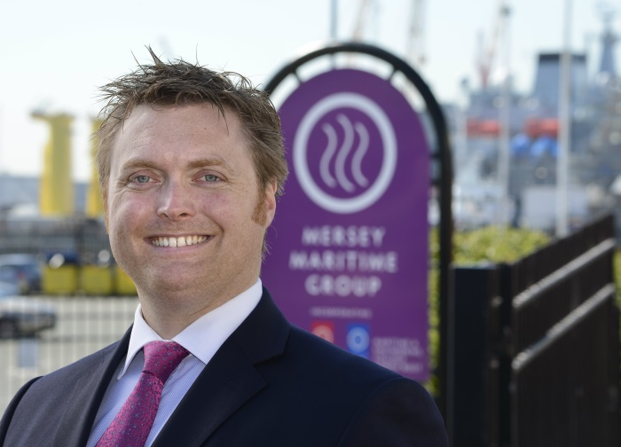 Mersey Maritime To Connect Businesses And Senior Decision Makers In Second Dragons' Den-Style Event