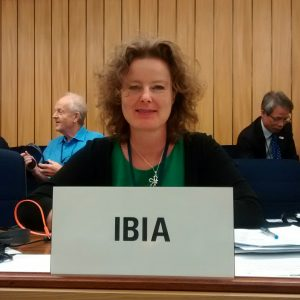 IBIA raises concerns about new BDN text at IMO