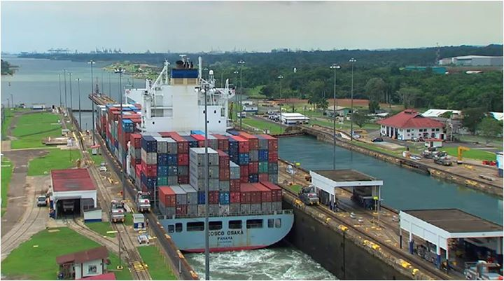 Panama Canal Holds Public Hearing to Gather Industry Feedback on Tolls Structure Modifications