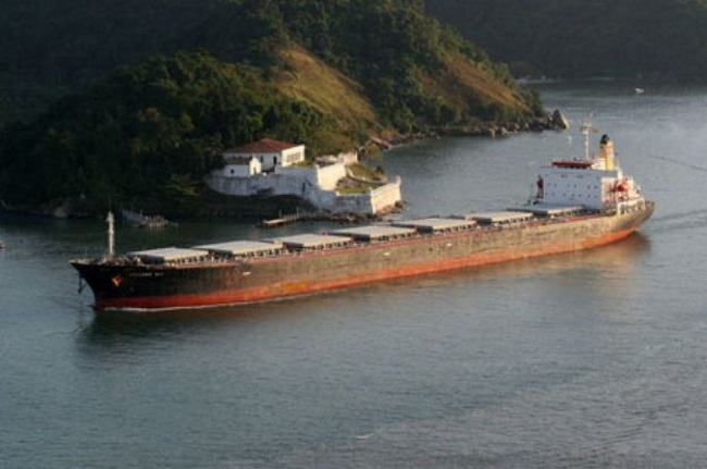 Dry Bulk: Iron ore trade could face further complications from US steel policy