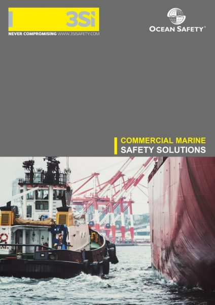 Latest 3Si safety catalogue covers complete capability of products