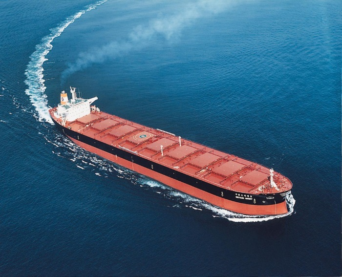 Dry bulk shipping: Strong demand improves market as it exceeds high fleet growth