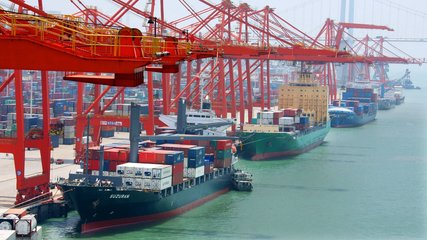 Bunkering curbs at China's Qingdao seen set to shift demand to other ports