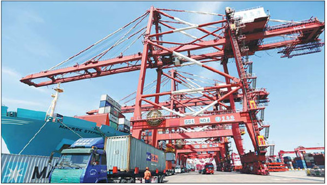 Regional maritime cooperation would reap rewards