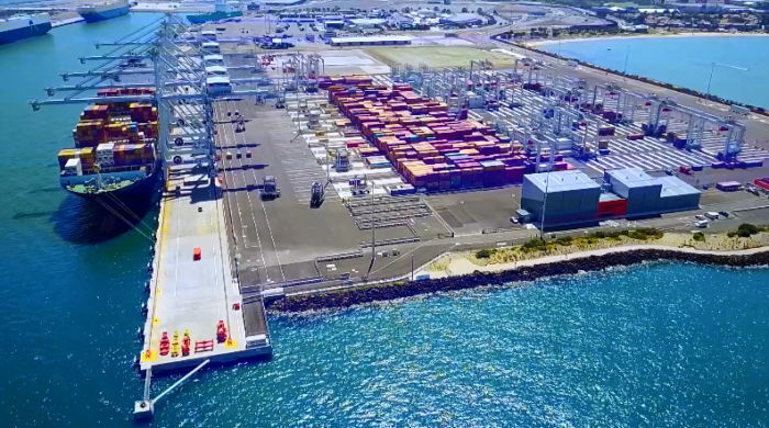 UNCTAD: 1% of container terminals are fully automated