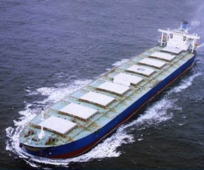 Dry Bulk Market Still Slow Off Its Tracks in 2019