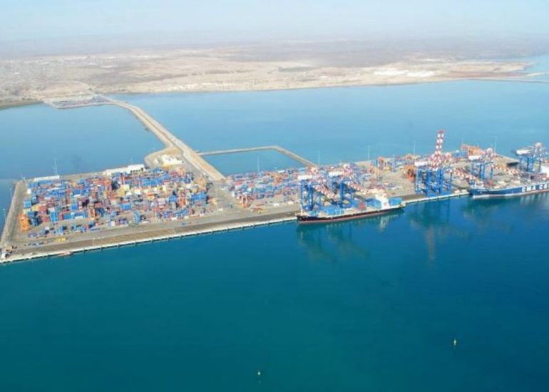 China Merchants increases its investment in Djibouti