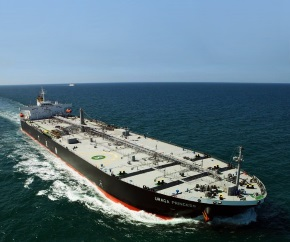 Strong Chinese Oil Imports Could Offer Boost to the Tanker Market