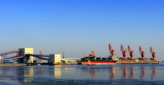 Dandong Port enters court-led restructuring