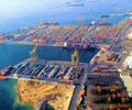 Greece's Piraeus port lifts economic gloom, shines into future