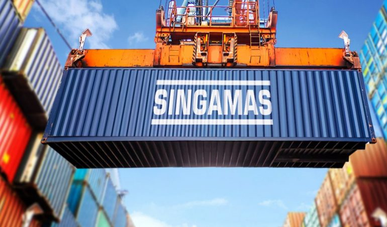 Singamas sells four container manufacturing units to Cosco