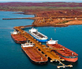 China gets more iron ore from Brazil as supply woes fade