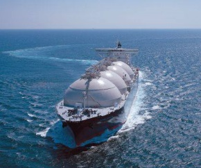 Key trends in the LNG carrier market
