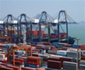 Shanghai rated world's best-connected port