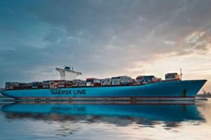 Maersk says trade war could remove 0.5% container demand in 2019 and 2020