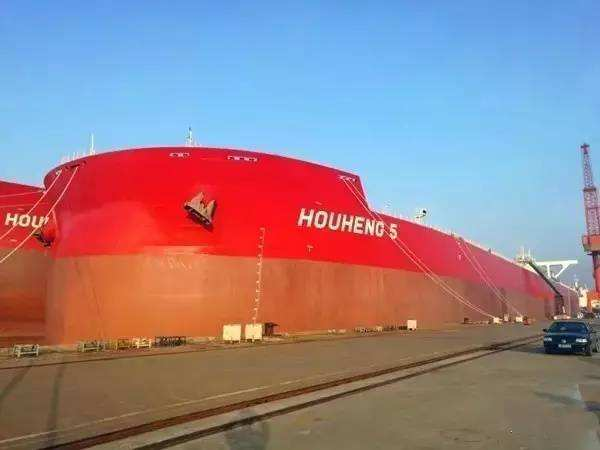 Henghou Group puts VLOC fleet up for sale