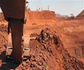 China iron ore extends fall but stimulus hopes limit losses