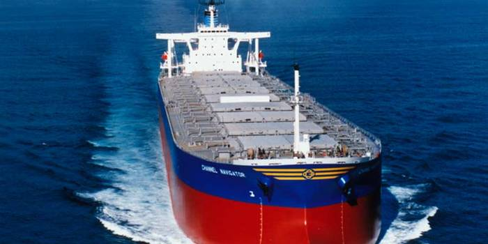 "Dry Bulk Market Not ""Out Of the Woods"" Yet"