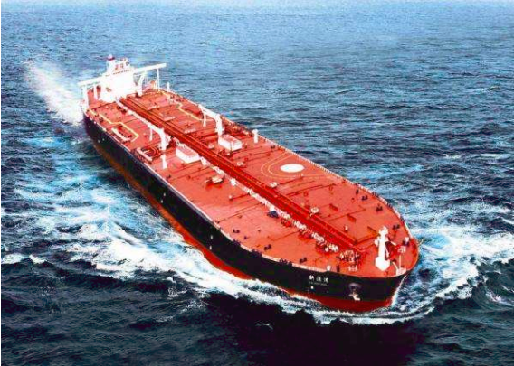 Tankers: VLCCs Down in the Week
