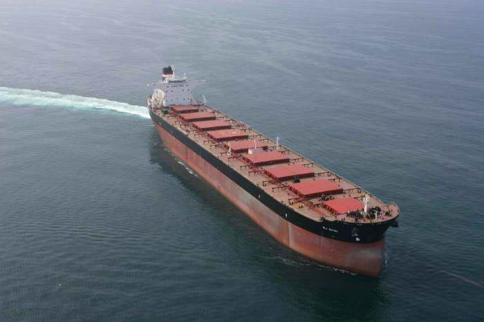 Is The Dry Bulk Market Rally Coming to an End?