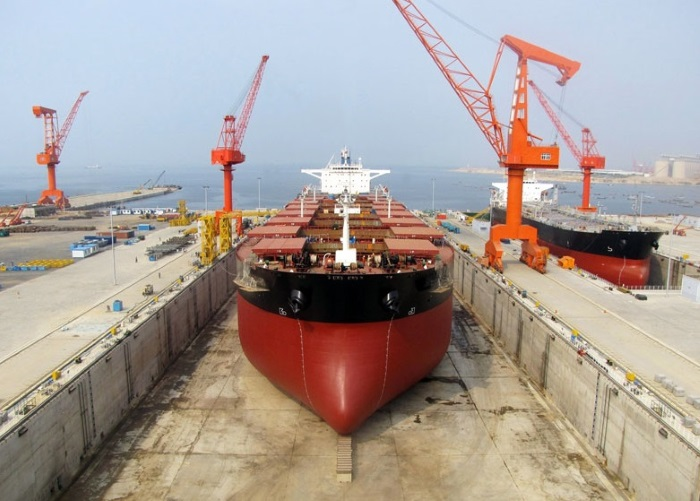 Market Optimism Boosts Investment in Modern Tonnage