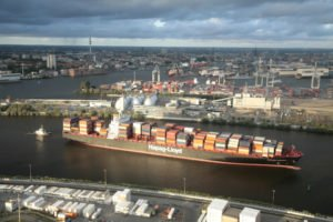 Hapag-Lloyd launches online marine insurance