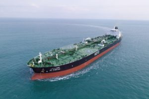 US ascends to top of oil export leagues