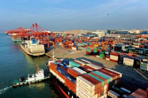 Cosco Shipping Port sells port assets to SIPG