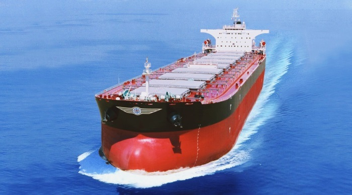 Demand for Dry Bulk Tonnage Still Strong