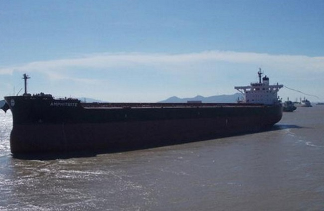 Dry Bulk Market: Ship Owners Turn to '08-'11 Tonnage