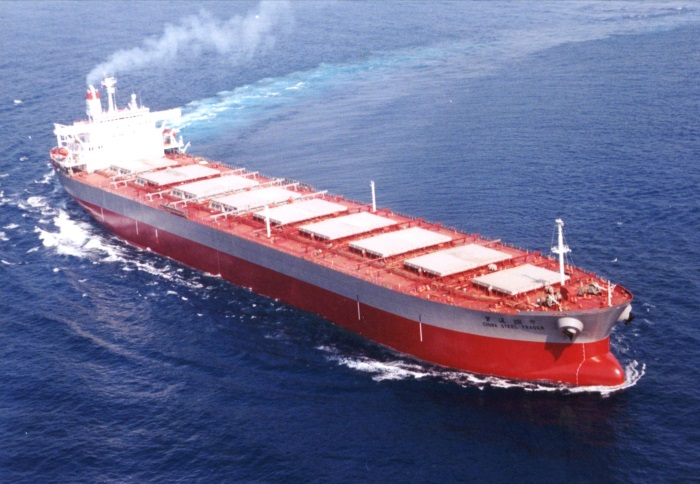 Dry Bulk Market: Chinese Iron Imports a Bright Sign