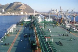Sanctions good for tankers as VLCC rates skyrocket