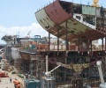 S. Korea lags behind China in shipbuilding orders last month